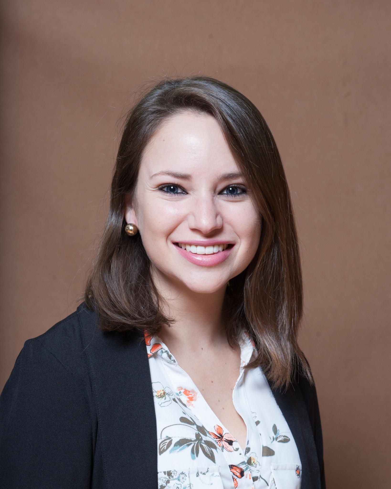 Hayley Voth - Directress