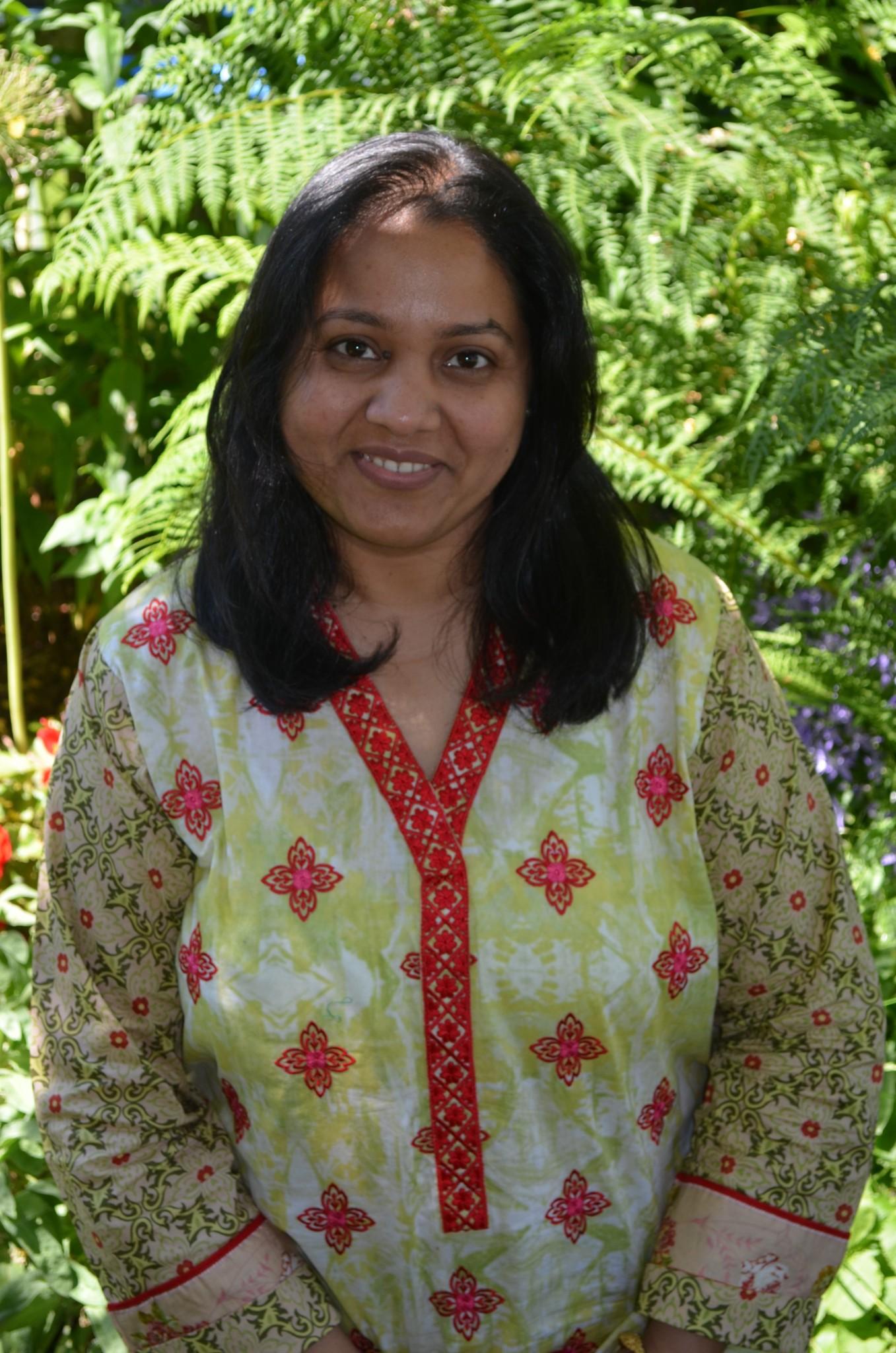 Beenish Adil - Assistant