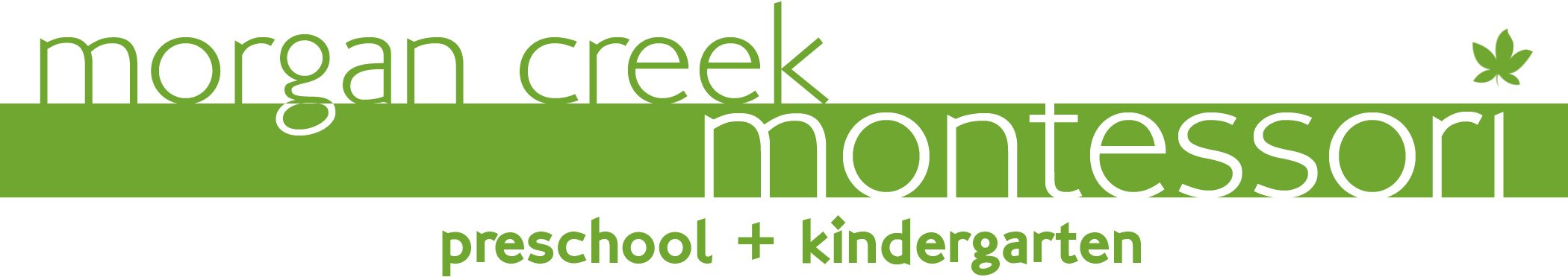 Morgan Creek Montessori